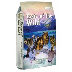Taste of the Wild Adulto Pato