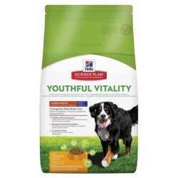 Hill's SP Canine Adult 7+ Youthful Vitality Large